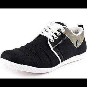 5eed27e1c124 Men s Canvas Casual Shoes Sneaker-black